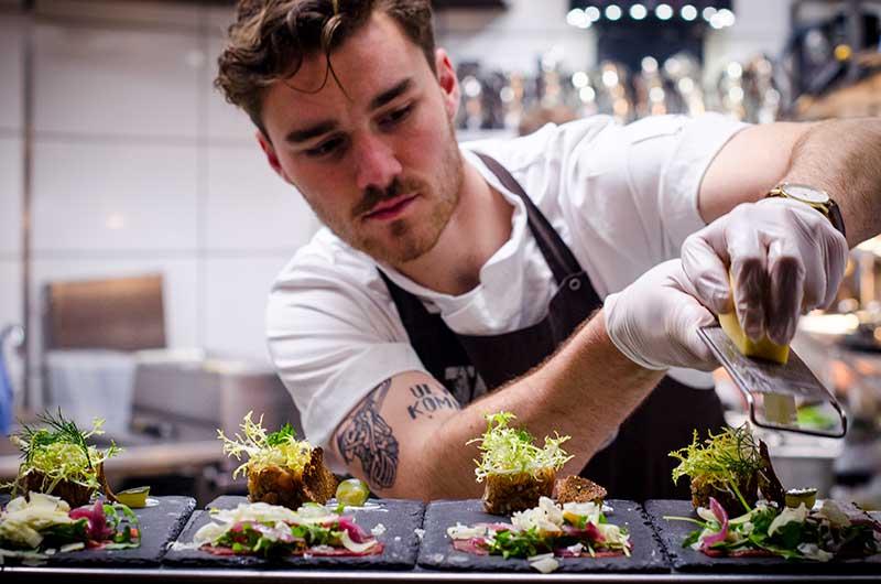 Job: Er du vår nye kokk i Oslo?